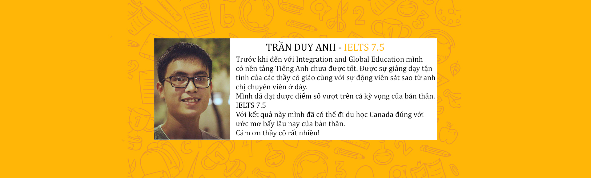 duy anh - luyện thi ielts