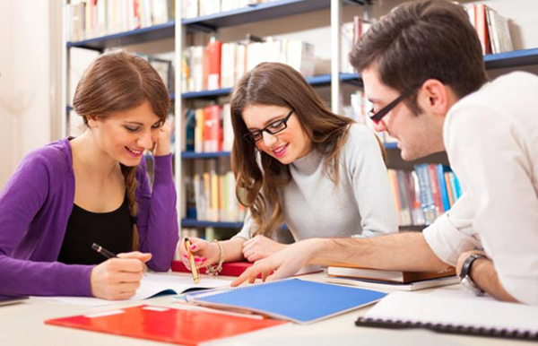 Học tập, sinh sống, định cư, làm việc ở nước ngoài không thể thiếu IELTS