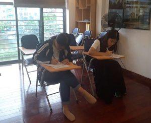 Khóa học IELTS cam kết đầu ra 6.0 – 6.5
