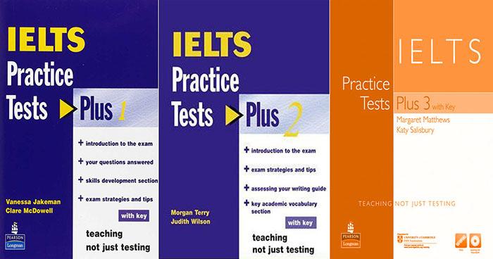 ielts practice tests plus