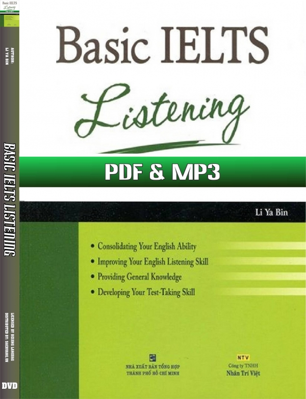 basic ielts listening