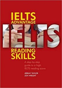 IELTS Advantage Reading Skills