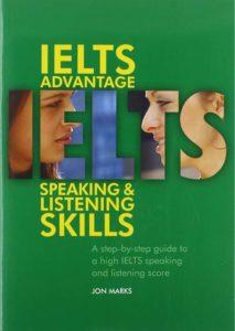 IELTS Advantage Speaking & Listening Skills