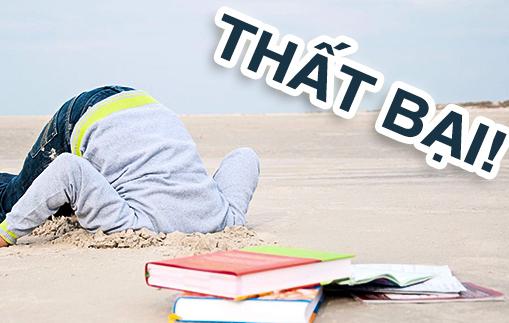 Phải làm gì nếu bạn tiếp tục thất bại trong bài kiểm tra iELTS