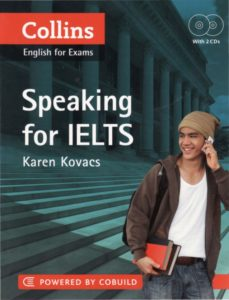 speaking for ielts collins