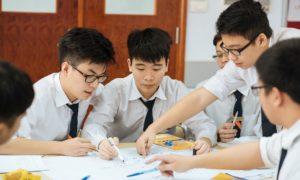 6 Lợi thế đặc biệt khi học IELTS từ Cấp 2, Cấp 3