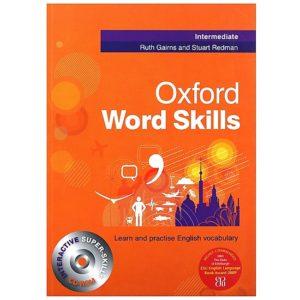oxford word skills intermediate