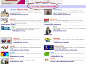 trang web học tiếng Anh miễn phí tốt nhất