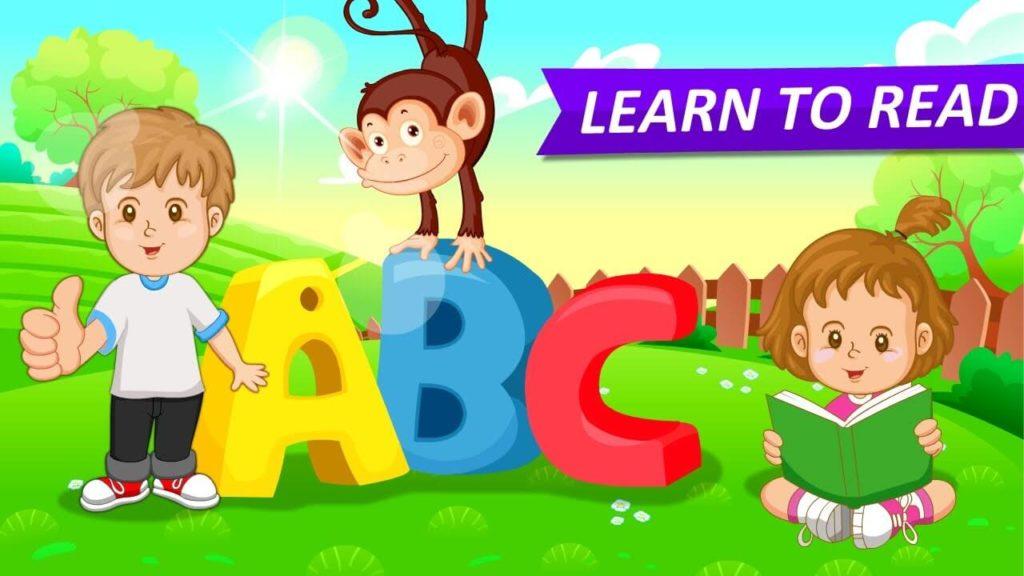 10 phần mềm học tiếng anh cho bé