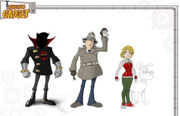 Học tiếng Anh qua phim hoạt hình