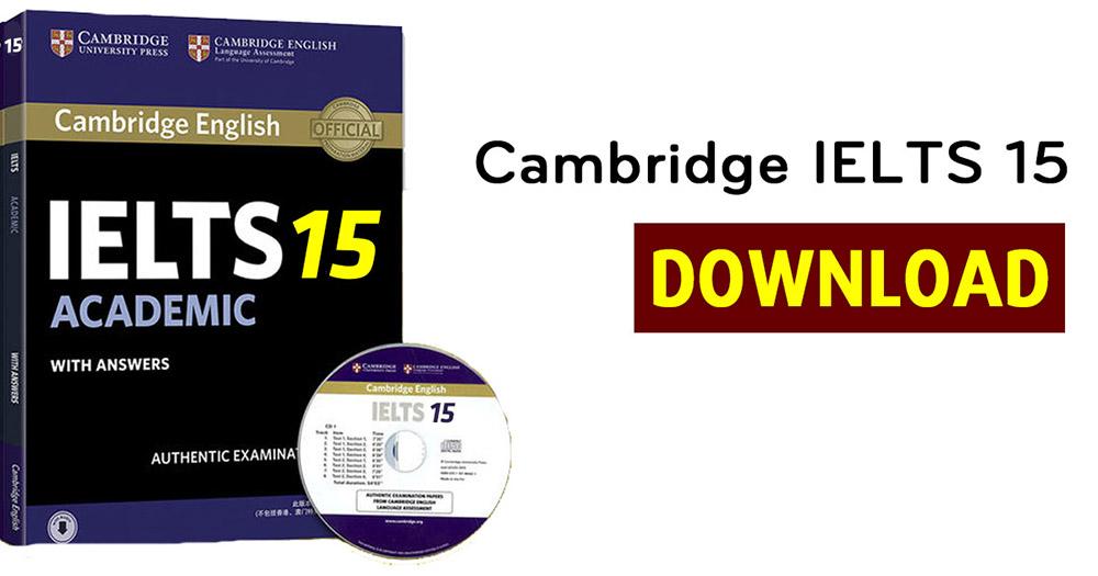 cambridge ielts 15