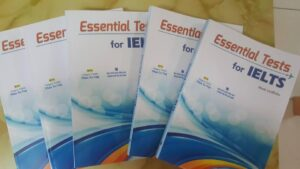 essential tests for ielts