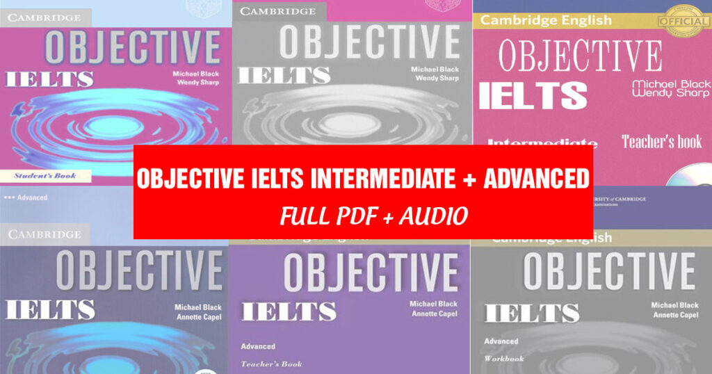 objective ielt