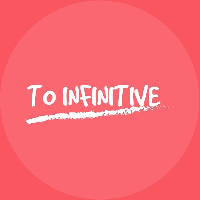 to infinitive