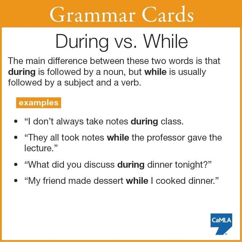 cách dùng những từ nối Linking words thường xuyên sử dụng sai