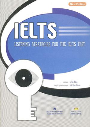 Listening Strategies for IELTS