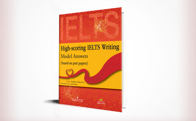 high scoring ielts writing