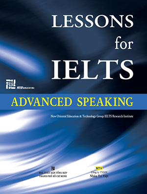 lessons for ielts speaking advanced