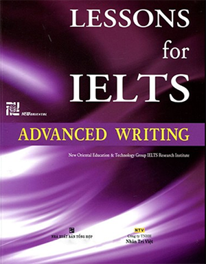 lessons for ielts writing advanced