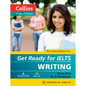 DOWNLOAD MIỄN PHÍ TRỌN BỘ GET READY FOR IELTS BY COLLINS 5
