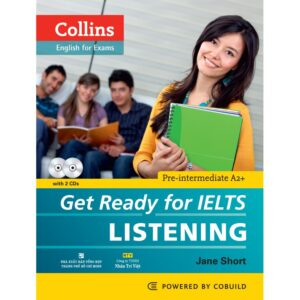 DOWNLOAD MIỄN PHÍ TRỌN BỘ GET READY FOR IELTS BY COLLINS 2