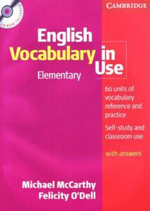 DOWNLOAD MIỄN PHÍ TÀI LIỆU ENGLISH VOCABULARY IN USE 2
