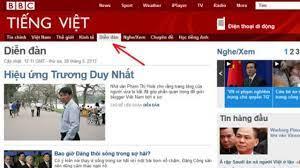 TOP 4 TRANG WEB NGHE BẢN TIN TIẾNG ANH 3