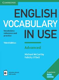 DOWNLOAD MIỄN PHÍ TÀI LIỆU ENGLISH VOCABULARY IN USE 5