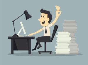 HARD WORK VÀ HARD - WORKING CÓ GÌ KHÁC NHAU? 3