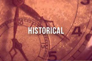 CÁCH PHÂN BIỆT HISTORIC VÀ HISTORICAL 3
