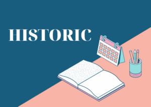 CÁCH PHÂN BIỆT HISTORIC VÀ HISTORICAL 2