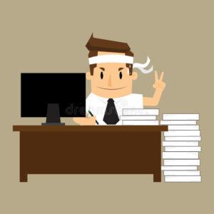 HARD WORK VÀ HARD - WORKING CÓ GÌ KHÁC NHAU? 7