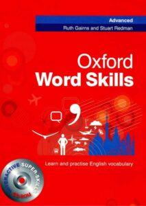 DOWNLOAD MIỄN PHÍ BỘ TÀI LIỆU OXFORD WORD SKILLS 4