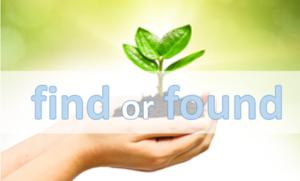 PHÂN BIỆT 2 TỪ FIND VÀ FOUND TRONG TIẾNG ANH 7