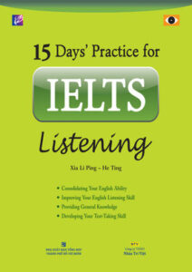 15 day's practice for ielts listening