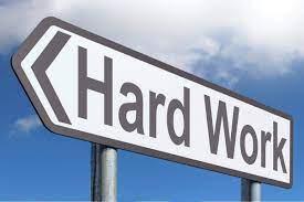 HARD WORK VÀ HARD - WORKING CÓ GÌ KHÁC NHAU? 2